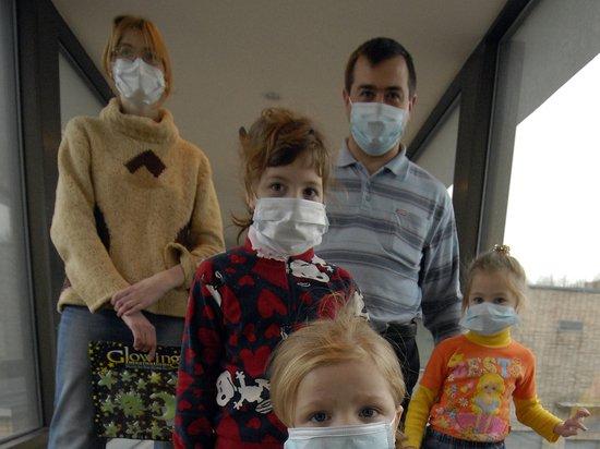 Россиянам угрожают два новых вида гриппа