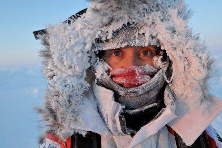 Холодная зима может быть смертельно опасной
