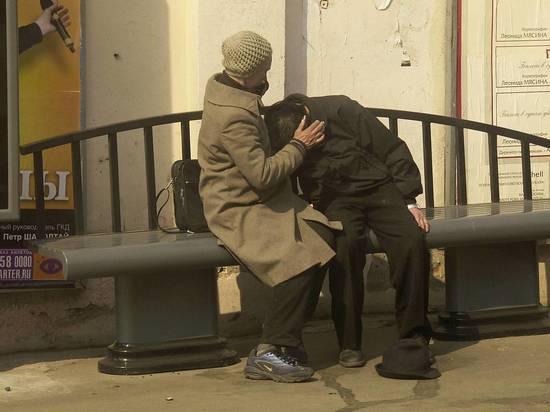 Статистики подсчитали, сколько россиян умерло от употребления алкоголя