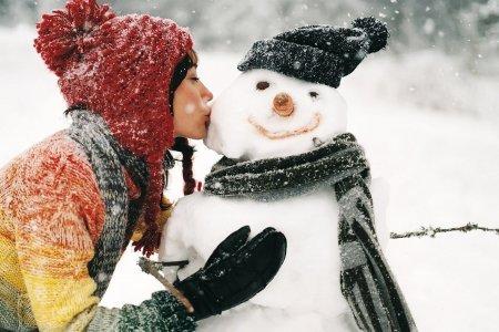 Простые правила, чтобы не поправиться зимой