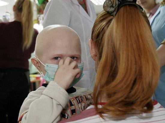 Скрывается под маской: главное отличие детской онкологии