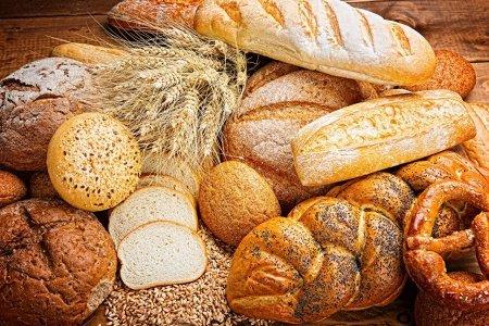 Виновник ожирения? Правда и мифы о хлебе