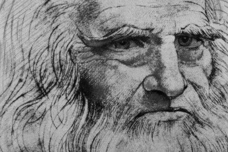 Леонардо да Винчи поставили диагноз по картинам