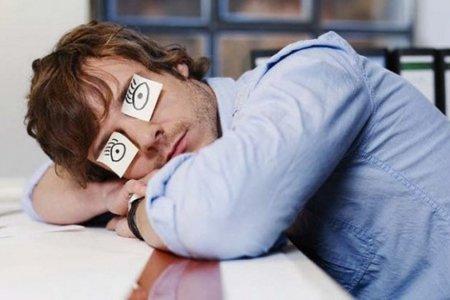 Лишний вес, бесплодие и галлюцинации: чем грозит недосып?