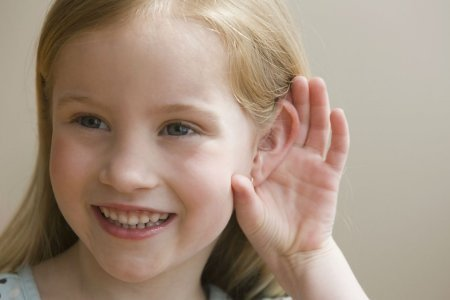 Музыка помогает детям с нарушением слуха лучше ориентироваться
