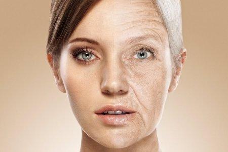 Причина старения кожи скрывается на клеточном уровне