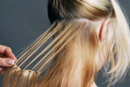 Наращивание волос: правда и мифы