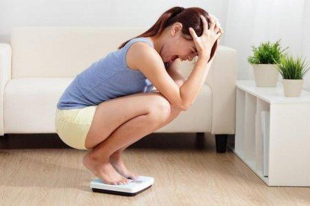 Частое взвешивание помогает худеть быстрее