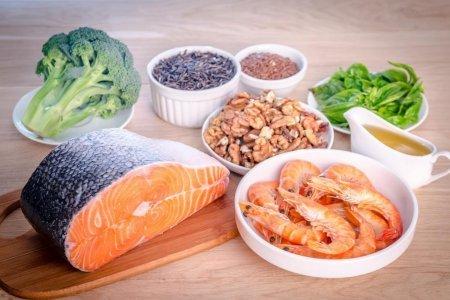 Ненасыщенные жирные кислоты существенно снижают риск инфаркта