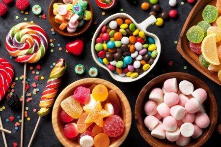 Особенная мутация генов защищает от вреда сахара