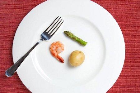 Низкокалорийная диета защищает почки