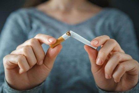 Бросить курить заставит совесть