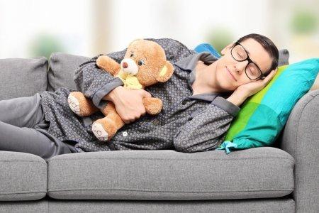 Простые советы, которые помогут наладить сон