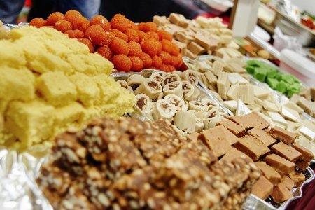 Что нужно знать о восточных сладостях