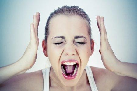 Недостаток сна делает людей раздражительными