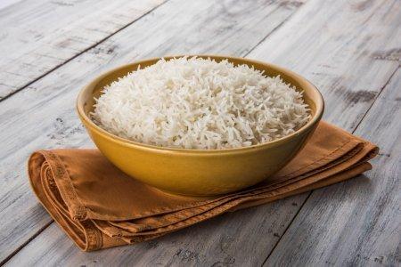 Рис может накапливать токсины и становиться опасным