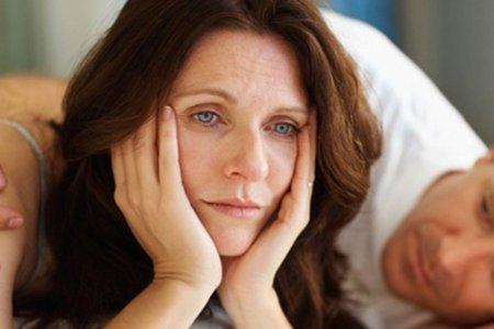 Причины и последствия ранней менопаузы