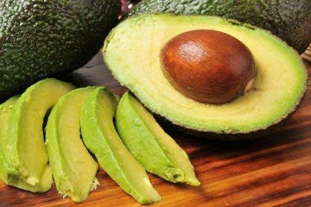 Интересные факты о полезном авокадо