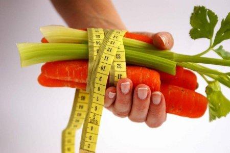Продукты, которые замедляют метаболизм