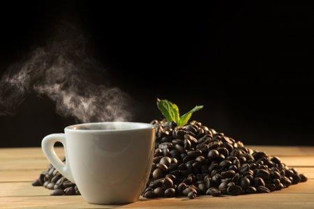 Кофе мешает опасным белкам накапливаться в мозге