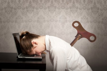Постоянная усталость: в чем причина и что делать?