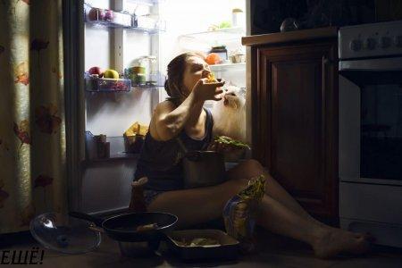 Поздний ужин: что делать с ночным голодом