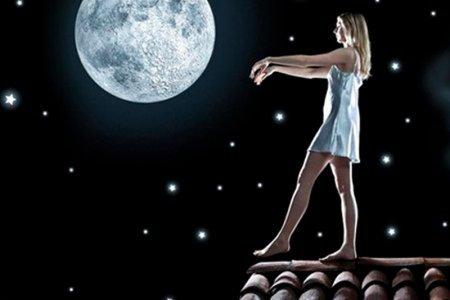 Ученые выяснили, что чаще всего приводит к агрессивному лунатизму