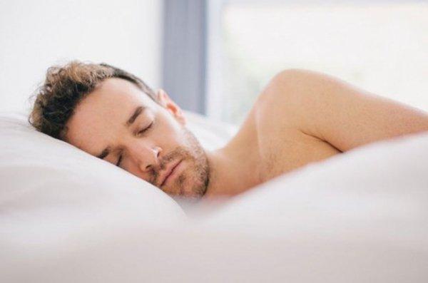 Секреты людей с крепким сном