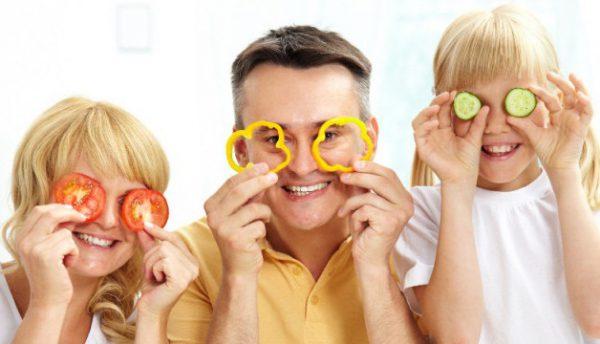 Как сохранить остроту зрения?