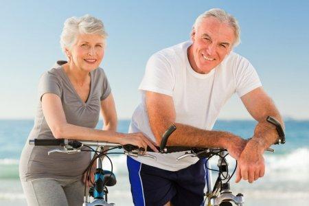 Женщины живут дольше благодаря биоритмам