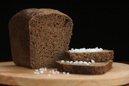 Высокое содержание клетчатки в еде защищает от болезней и продлевает жизнь