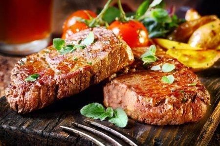 Мясо убрали из списка вредных для сердца продуктов