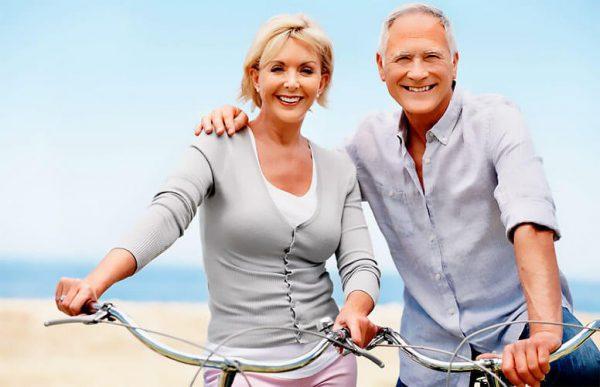 Средства для повышения потенции у мужчин в пожилом возрасте.