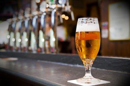 В пиве нашли полезные для печени вещества
