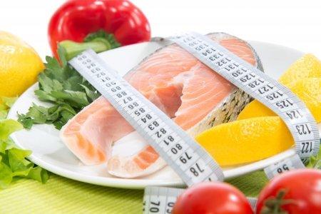 Названы самые полезные для здоровья диеты
