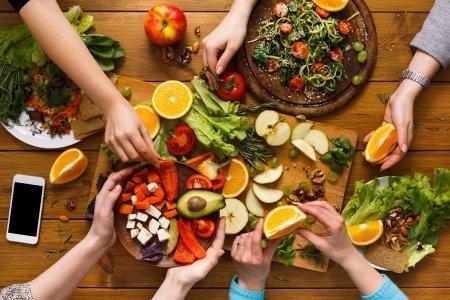 Самыми полезными для сердца признали цельнозерновые продукты