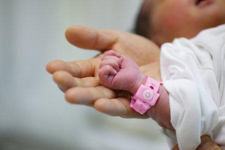 В Ираке впервые в истории родились семерняшки