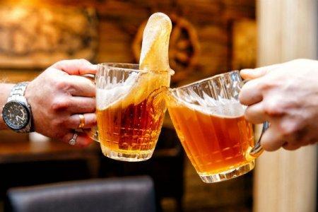 Пиво не менее вредно для здоровья, чем водка