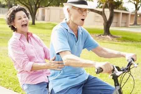 Восемь факторов, которые помогут избежать слабоумия в старости