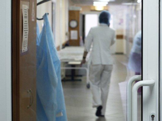 Кузбасские больницы заняли 1,7 млрд ради исполнения майских указов