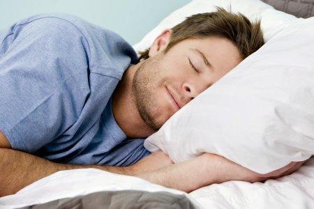 Сон действительно помогает больным выздороветь