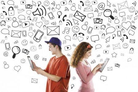 Самоконтроль поможет избавиться от зависимости от соцсетей