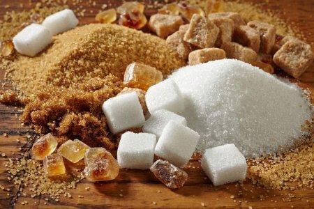 Признаки и симптомы, что вы едите слишком много сахара
