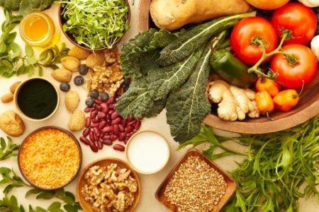Постные продукты, в которых много белка