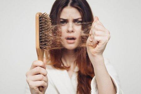 Неочевидные причины выпадения волос