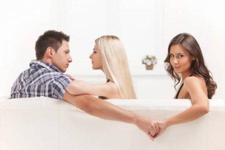 Три самых распространенных причины, почему мужчины изменяют женам
