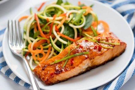 Как в ресторане: 5 вкусных и полезных рецептов для диабетиков