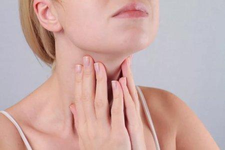 Скрытая угроза. Симптомы, которые могут говорить о проблемах с щитовидкой