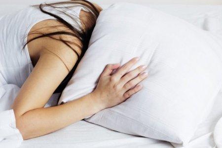О скрытых болезнях и проблемах со здоровьем может рассказать ночной сон
