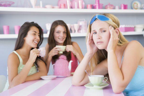 Как привести себя в порядок после вечеринки девушкам?